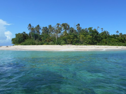 Plun Island
