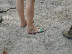 Adi's Taped Footwear