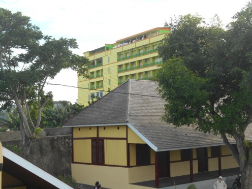 Our Hotel in Ternate