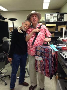 Judd & Adi - Packing?