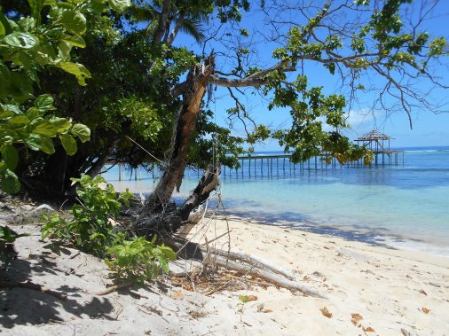 Plun Island - East