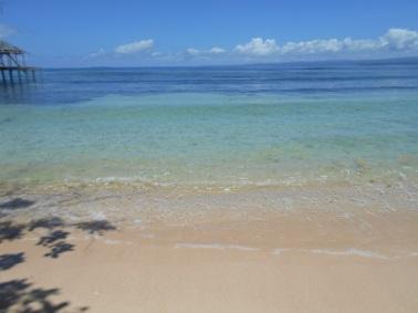 Plun Island Beach